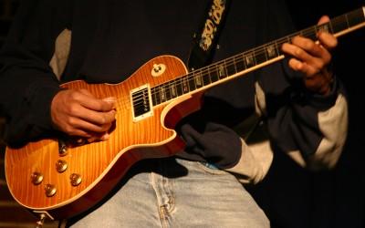 Hoe leer ik gitaar spelen?
