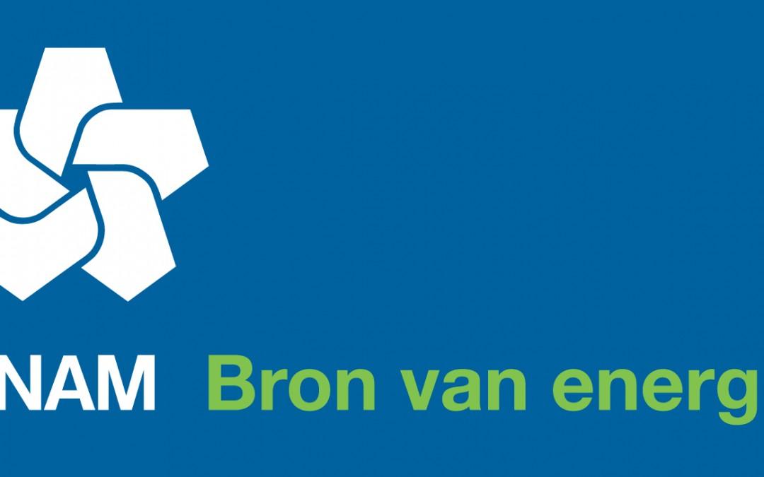 NAM bereikt gas door fracking in Den Velde