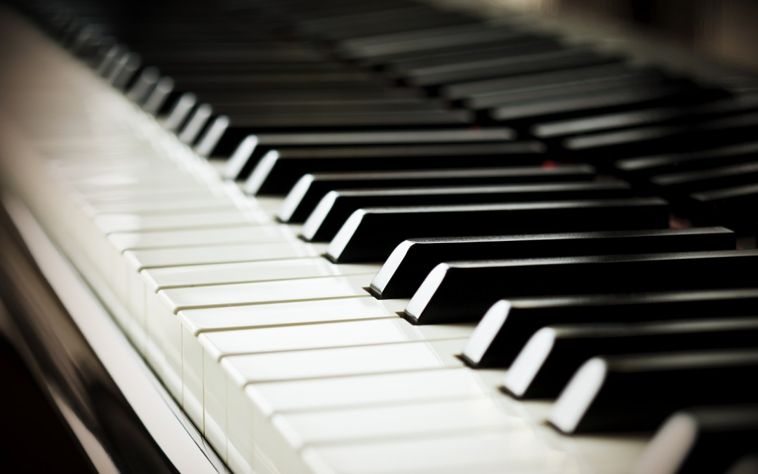 Wat heeft een pianist echt nodig?