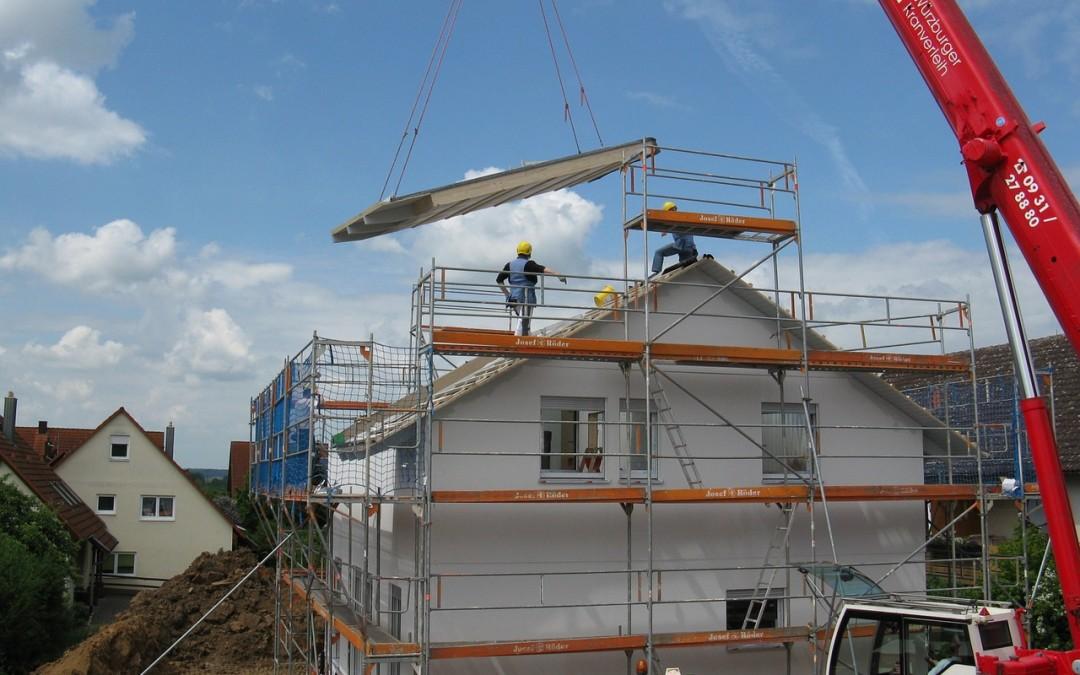 Zaken om op te letten bij het kopen van een nieuwbouwwoning